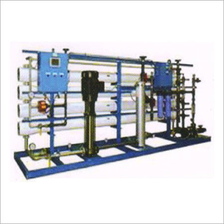 RO Water Plant Chemicals