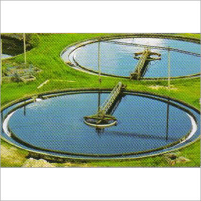 Effluent Water Chemicals