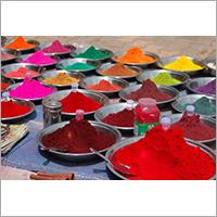 Fabric Dye