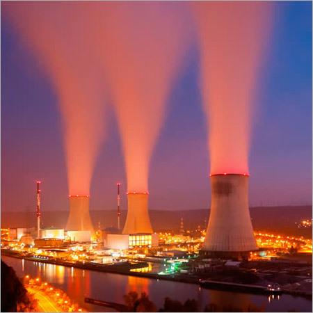 Power Plant Material Handling Equipment