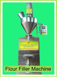 Flour Filler Machine