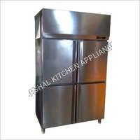 Four Doors Refrigerator