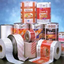 Laminated Packing Rolls