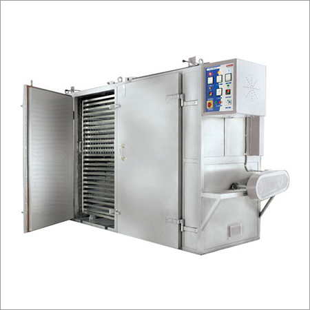 Tray Dryer Machine