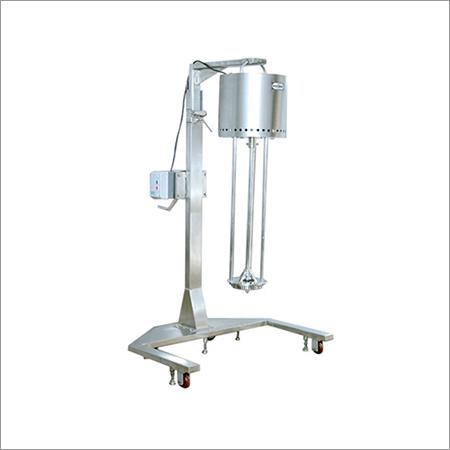 Homogenozer Machine