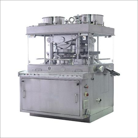 High Speed Tableting Press Machine