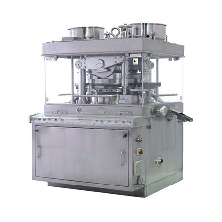 High Speed Tableting Press Machine