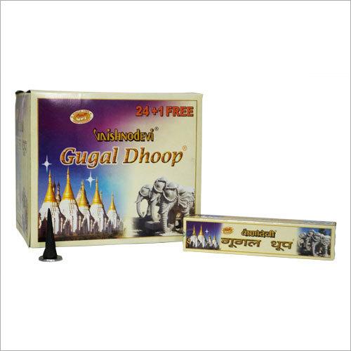 Guggal Dhoop