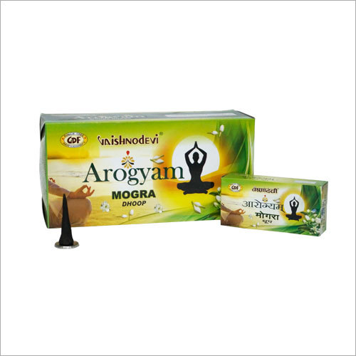 Mogra Dhoop Stick