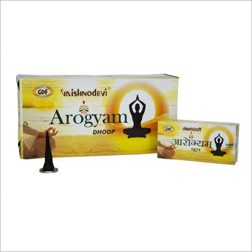 Arogyam Dhoop