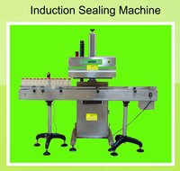 Induction Heat Sealing Machine