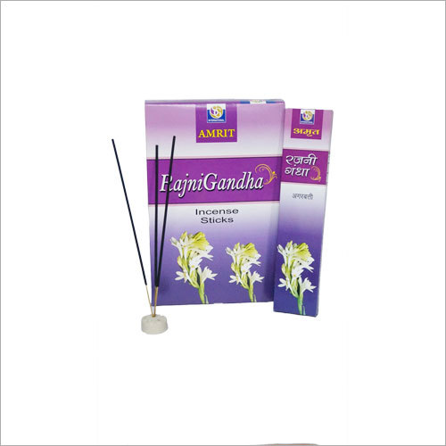 Floral Incense Stick