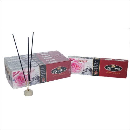 Rose Premium Incense Sticks