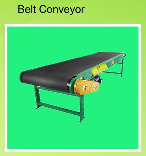 Bellt conveyor