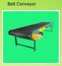 Bellt conveyor