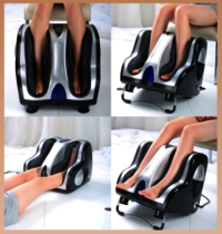 C11B Leg Massager
