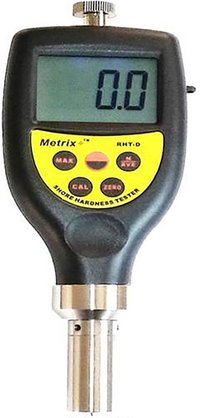Digital Rubber Hardness Tester RHT-D