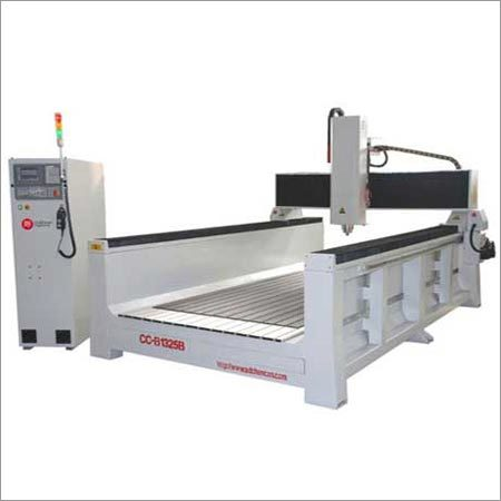 Wood And Foam Pattern Engraving Machine