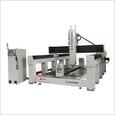 EPS Foam Cutting CNC Machine with Syntec Control