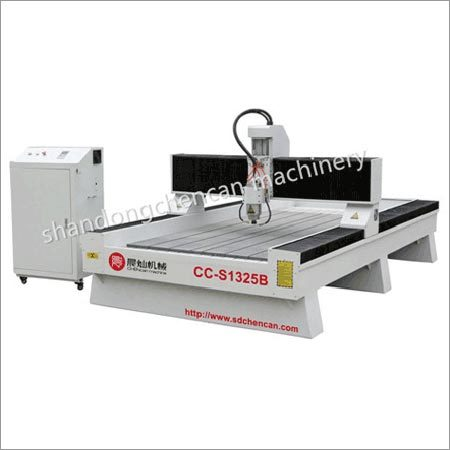 Heavy Model Marble CNC Engraving Machine