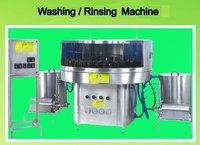 Washing / Rinsing Machine