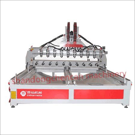3D CNC Engraving Machine