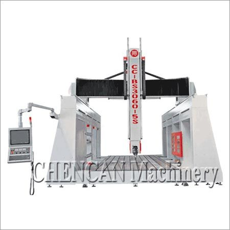 CHENCAN Machinery 5 Axis CNC Router Machine