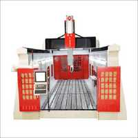 5 Axis CNC Molding Center Machinery