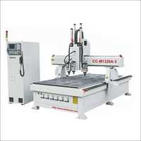 Professional Furniture Making CNC Router Machine With ATC Function