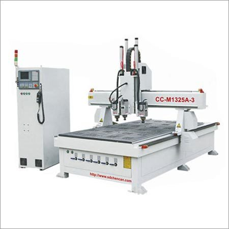 CNC Router Machine With ATC function