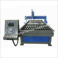 Metal Fast Cutting CNC Plasma Machine