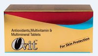 Multivitamin Tablet