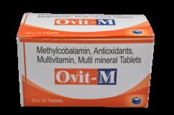 OVIT-M TABLETS