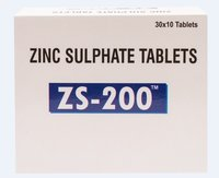 ZS-200 Tablet