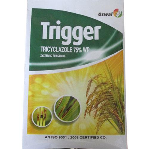 Tricyclazole Fungicide