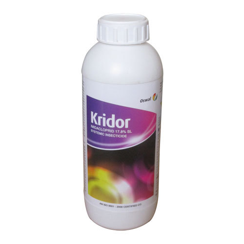 Imidacloprid Insecticide