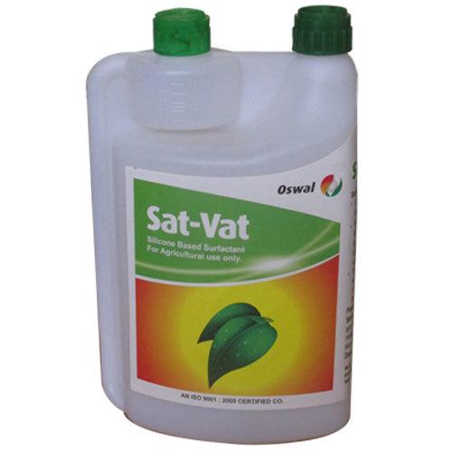 Silicone Based Surfactant
