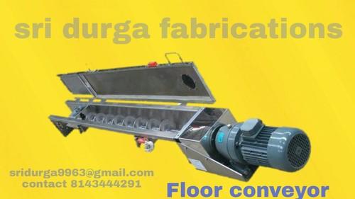 Floor Conveyor