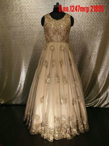 Evening & Party Wear Gown