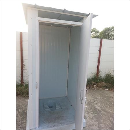 Individual Toilet