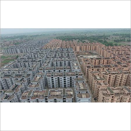 Monolithic Construction Buildings