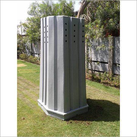Nirmal Bio Toilets