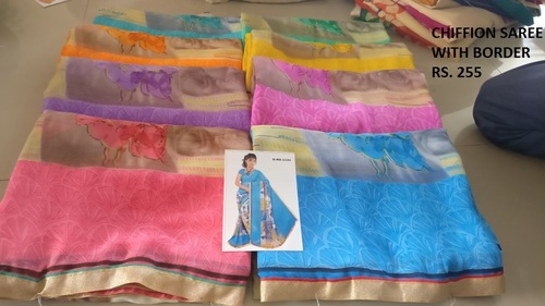 Designer Saree Manufacturer India