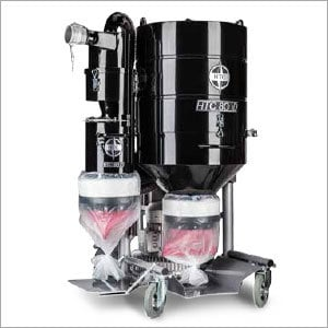 HTC Dust Extractors