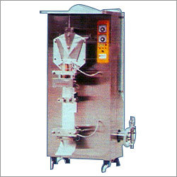 Sealing and Filling Machines