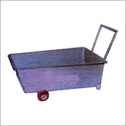 S.S Fabrication Fittings & Butter Churners