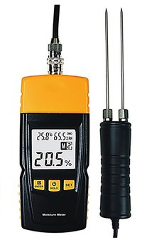 Digital Moisture Meter MM-Wa