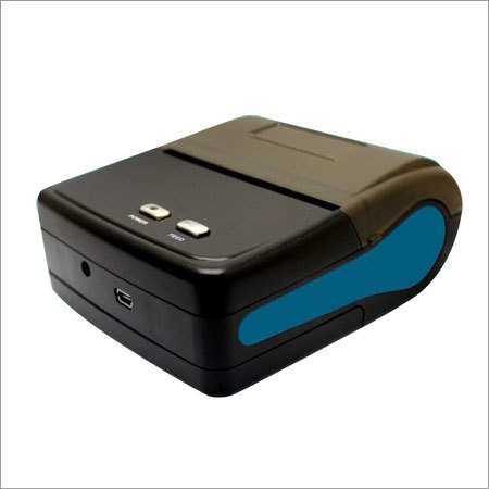 Bluetooth Thermal Printer-3inch