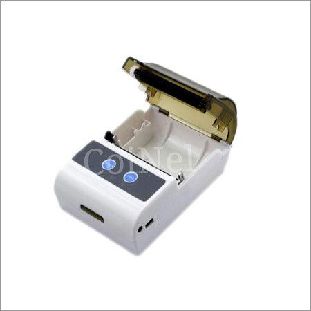 Heat Sensitive Bluetooth Thermal Printer