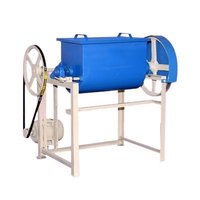 Agarbatti Powder screening Machine